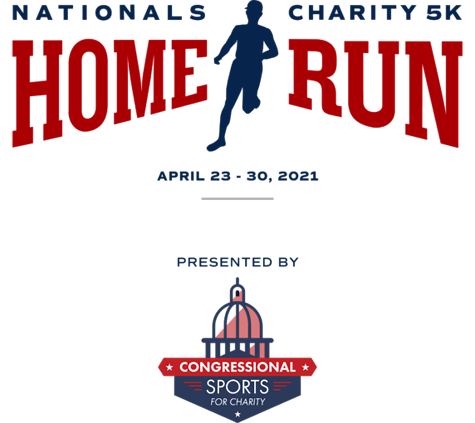 Nationals Home Run Charity Event