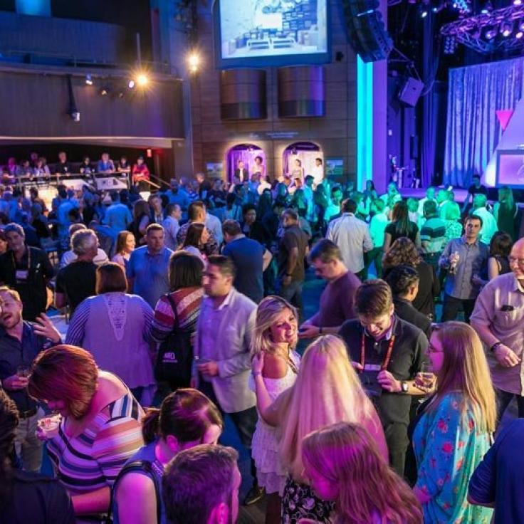 Evening Party at Howard Theatre - Meetings and Conventions in Washington, DC