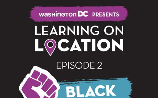 Learning on Location: Black History Month