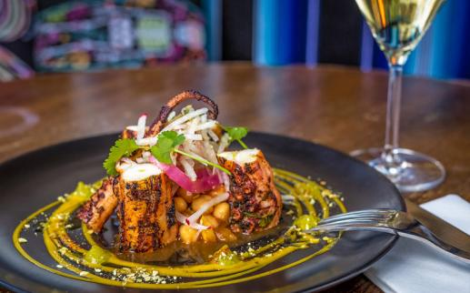 Mayahuel Cocina Mexicana - The best restaurants and places to eat in Woodley Park Washington, DC