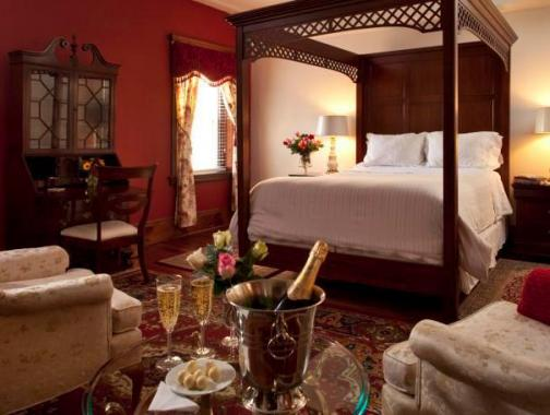 Bed & Breakfasts in Washington, DC - American Guest House